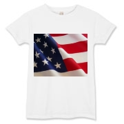 OLD GLORY -  Women's T-Shirt