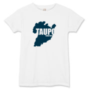 Cool Taupo T-Shirt
