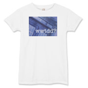 What Would The Doctor Do Women's T-Shirt