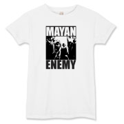 Mayan Enemy - Women's T-Shirt