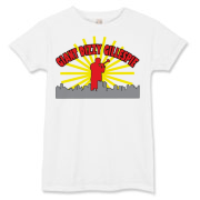 Giant Dizzy Gillespie Women's T-Shirt