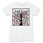 Tree of Lost Souls T-shirt