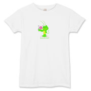 Are you addicted to a white powdery substance and will you do ANYTHING to get it, huh? No, not that type of white powder, are you a Sugar Bug, like me? Show your Sweetened pride with this awesome T-Shirt.