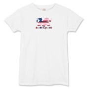 AmeriCymru Dragon Women's T-Shirt