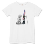 Fallen Soldiers Women's T-Shirt
