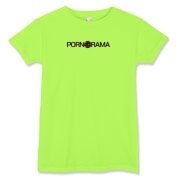 Pornorama Women's T-Shirt