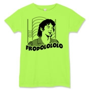 Frodolo Women's Shirt $21.99