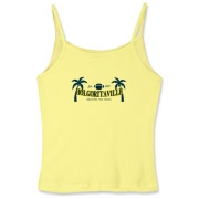 Ladies tanktop to show they're a part of Holgoritaville!