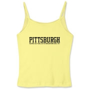 This t-shirt speaks the truth about the females that attend Pitt.