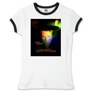 Tom Waits t-shirt! Rain Dog t-shirts designed by a Rain Dog. Glitter and Doom 2008 tour is the best! Whatta voice! Mighty fine music to tickle your soul.
