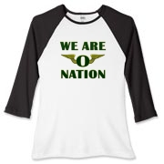 O Nation... Oregon Nation... Duck Nation... Oregon Duck Nation...  We ARE Oregon Nation