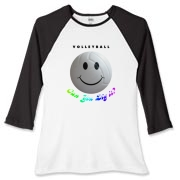 Can You Dig It? Volleyball Women's Fitted Baseball