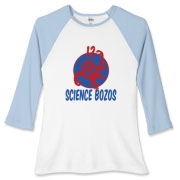 Science Bozos Tee