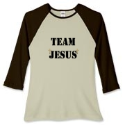 Christian T-shirts with Style - Spread the Word.