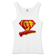 Women's Fitted Tank Top
