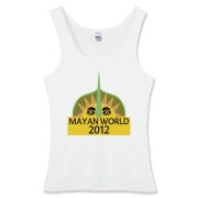 From 2012 Mayan Prophecy store
