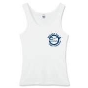 WFB Civic Foundation Women's Fitted Tank Top