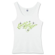 Lights V -  Women's Fitted Tank Top