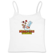 Women's Fitted Camisole Tank