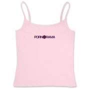 Pornorama Women's Fitted Camisole Tank