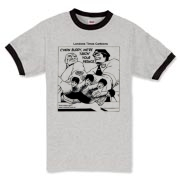 Sure its a stretch but its a perfect cartoon for Prinz fans. These fun tees, gifts & collectibles are avaialable on everything from hoodies to tees to mugs and more.  Get yours today!
