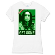 Casey Anthony Gear Women's Fitted Fine Jersey Tee